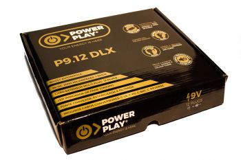 Fonte Power Play P9.12