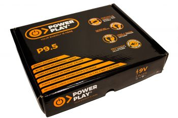 Fonte Power Play P9.5