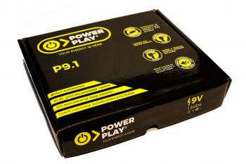 Fonte Power Play P9.1