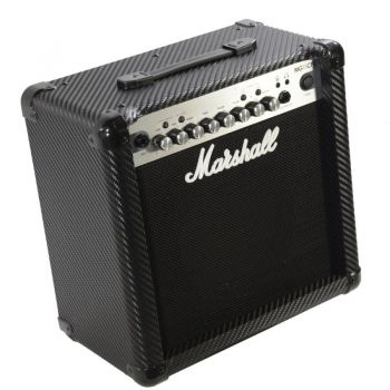 Amplificador Marshall  MG15CFX