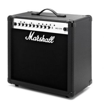 Amplificador Marshall MG50CFX