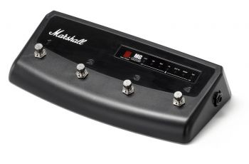 FOOTSWITCH MARSHALL MG series