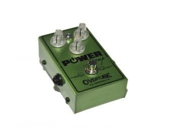 Pedal Power Stomp® Overtube Overdrive