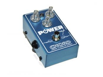 Pedal Power Stomp® Chord Chorus