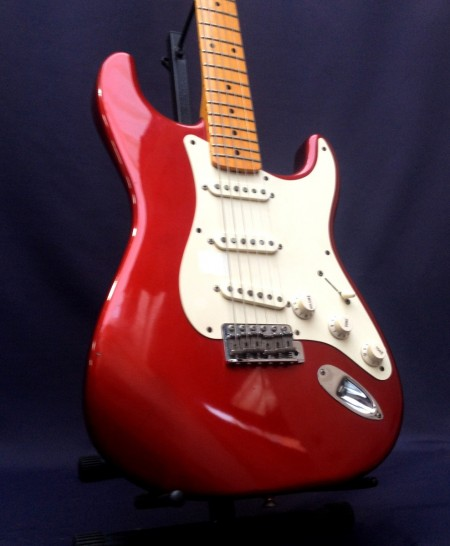 Guitarra Fender USA Eric Johnson - Usada  - foto principal 1
