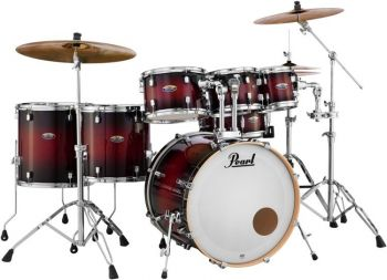 Bateria Pearl Decade Maple - Shell Pack