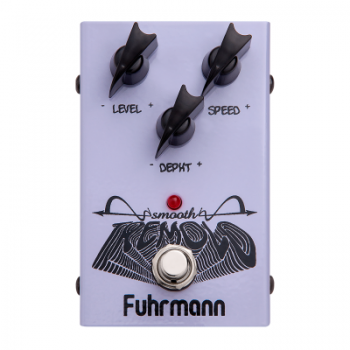 Pedal Fuhrmann Smooth Tremolo
