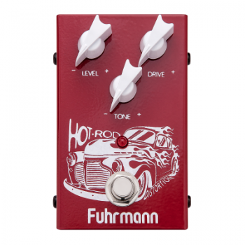 Pedal Fuhrmann Hot Rod