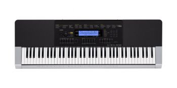 Teclado Digital Workstation Casio WK-240