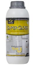 Super Gloss LP - Pisoclean