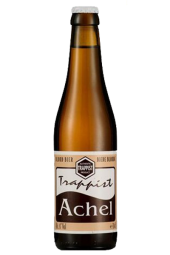 Cerveja Achel Trappist Blond Belgian Golden Strong Ale - 330ml