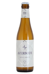 Cerveja Averbode Belgian Strong Ale - 330ml