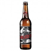 Cerveja Backer Las Mafiosas Corleone Imperial Red Ale - 355ml