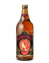 Cerveja Madalena American Wheat - 600ml