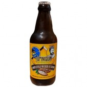 Cerveja Tupiniquim Completely Wicked - 310ml