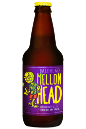 Cerveja Baldhead Mellon Head Pale Ale - 310ml