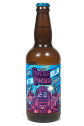 Cerveja Hocus Pocus Interstellar IPA  - 500ml