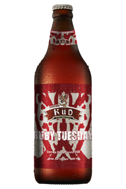 Cerveja Kud Ruby Tuesday ESB - 600ml  - foto principal 1