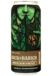 Cerveja Dogma Back To Basics American IPA - 473ml  - foto 1