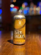 Cerveja Molinarius Over Galaxy - 473ml