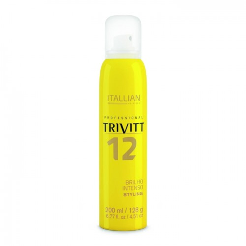 Itallian Trivitt Brilho Intenso (200ml/128g)  - foto 1