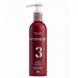 Extreme-up Cristal de Queratina - 230ml  - foto 1