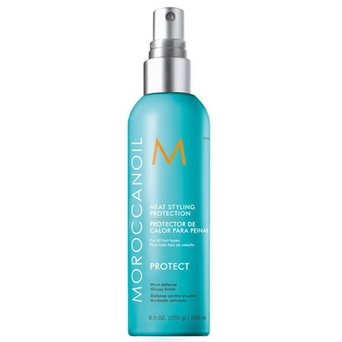 Moroccanoil Heat Styling Protection - Protector Termo-Ativado - 250ml  - foto 1