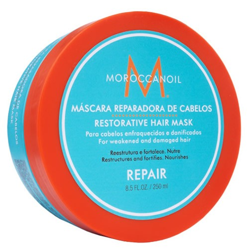Moroccanoil Restorative Hair Mask - Máscara Reparadora - 250ml