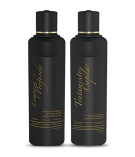 Ghair Escova Progressiva Marroquina - 2 x 250ml  - foto 1