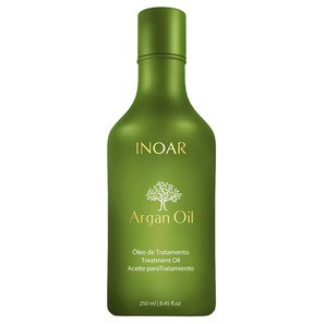 Inoar Argan Oil Óleo de Tratamento 250ml