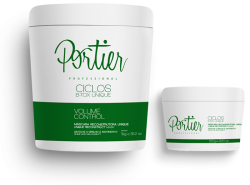 Portier - Kit Mask Botox Unique
