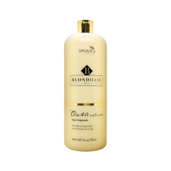 BlondHair OX 40 - 900ml