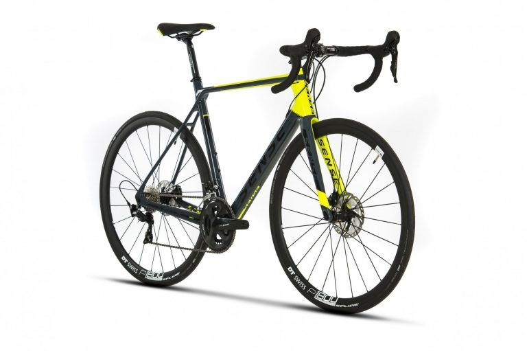 BICICLETA SENSE PROLOGUE CARBON DISC 2019