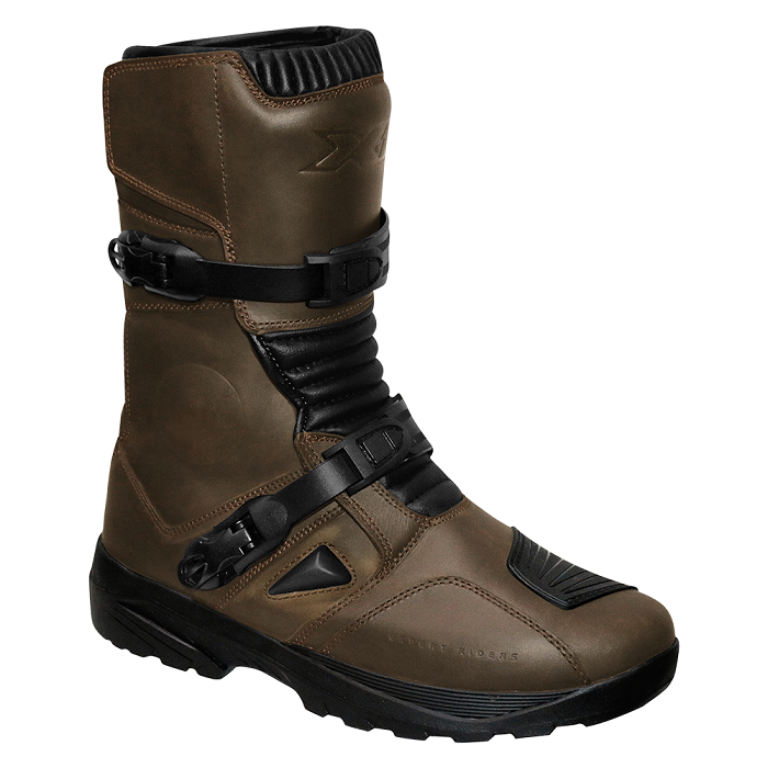 BOTA X11 TRUE ADVENTURE MARROM