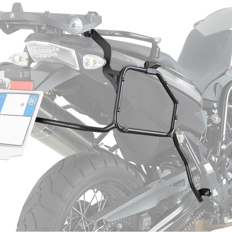 SUPORTE LATERAL GIVI PARA BAÚS F700GS / F800GS