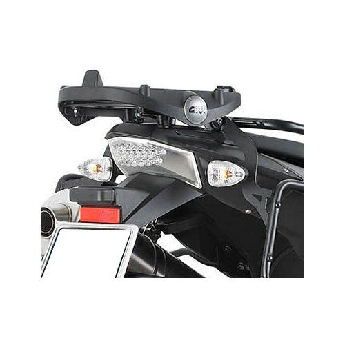 BASE CENTRAL GIVI PARA BAÚ MONOKEY F700GS / F800GS E ADVENTURE