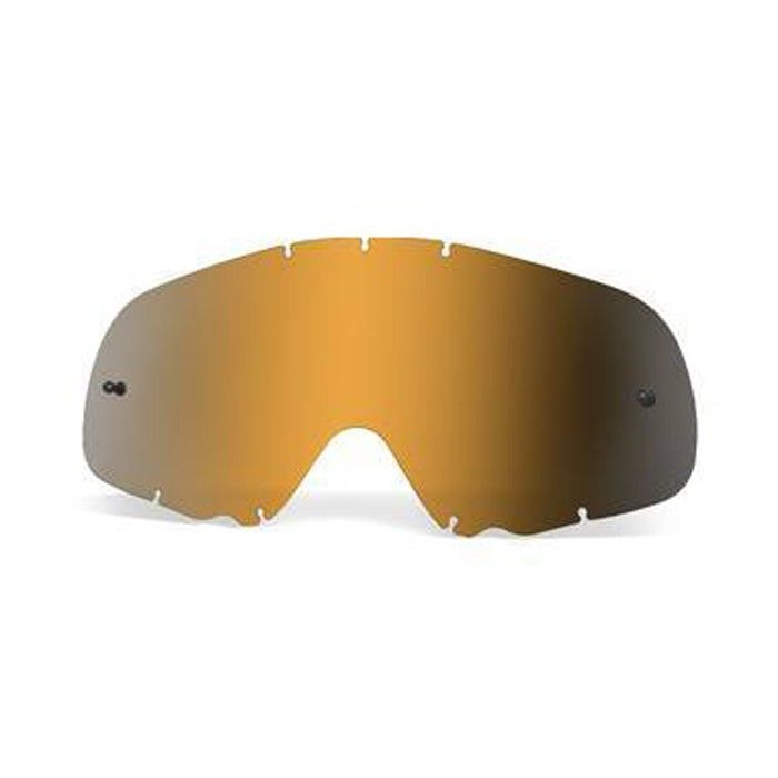 LENTE OAKLEY CROWBAR BLACK IRIDIUM