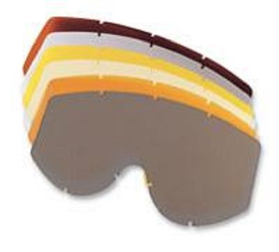KIT DE LENTES SMITH SPEED (COM 5 LENTES)