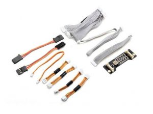 Phantom 2 Vision Plus Part 8 Cable Pack - Jogo de Cabos  - foto 1