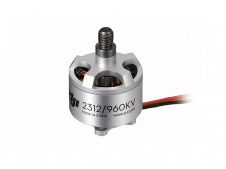 Phantom 2 PART12 Phantom 2 2312 Motor(CW)-  Motor Phantom 2 2312 CW  - foto principal 1