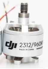 Phantom 2 PART11 Phantom 2 2312 Motor(CCW)-  Motor Phantom 2 2312 CCW