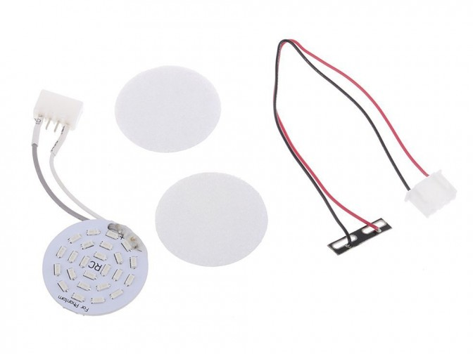 LED Alto Brilho para Phantom 2