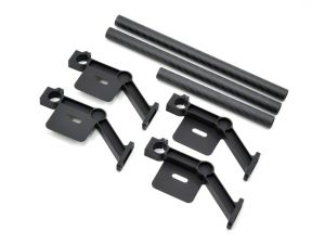 S900 Part 19 Gimbal Damping Connecting Brackets - Conectores Braço Gimbal  - foto 2
