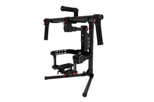 DJI Ronin (including case)  - foto 5