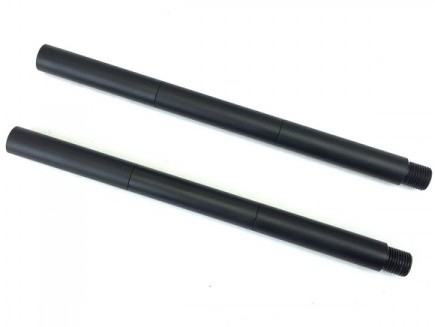 Ronin Part 2 - Dual 15mm Rod Support