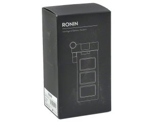 Ronin Part 5 - Ronin Battery 3400mAH  - foto 4