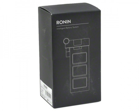 Ronin Part 5 - Ronin Battery 3400mAH  - foto principal 4