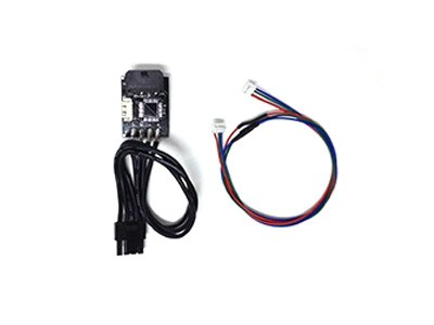 FLYTREX LIVE CAN BUS ADAPTER FOR DJI A2, NAZA 2 AND PHANTOM 2  - foto principal 1