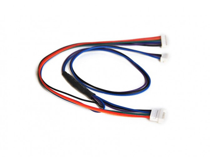 FLYTREX LIVE CABLE FOR BLADE 350 QX
