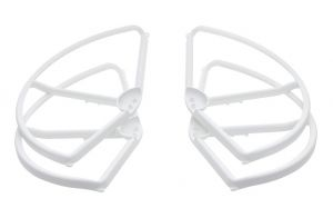 Phantom 3 Part 2 Propeller Guard - Protetor de hélices Phantom 3  - foto 2